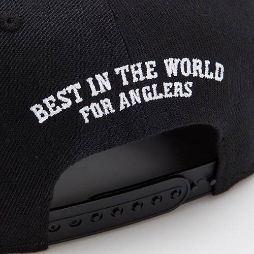 H 釣魚帽 HC-2707 500 03