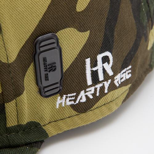 H 釣魚帽 HC-2707 500 05