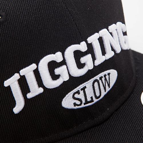 LOW JIGGING MESH CAP SLOW JIGGING 透氣網帽 HC-2706 500 02
