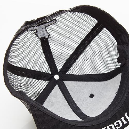 LOW JIGGING MESH CAP SLOW JIGGING 透氣網帽 HC-2706 500 06