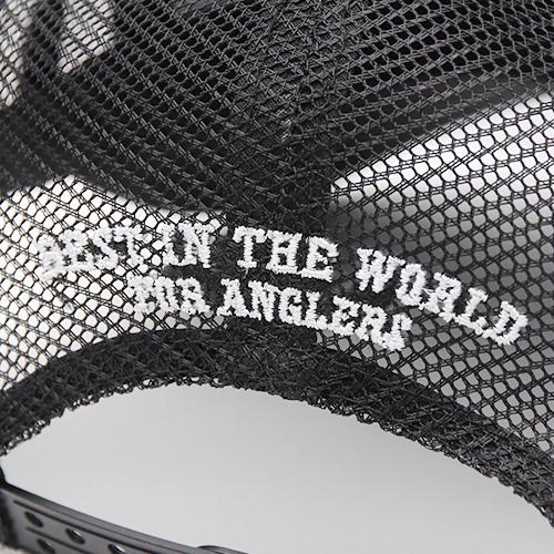 MONSTER MESH CAP MONSTER 透氣網帽 HC-2710 500 03