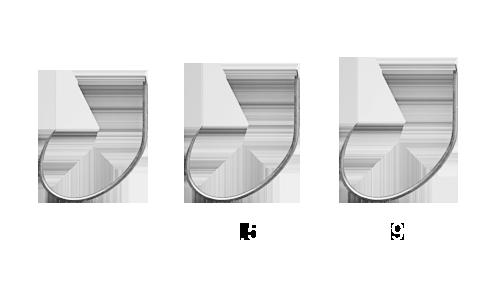 HR 岩溶 狐型鈎 精靈環快別天平仕掛 PHT-41 500