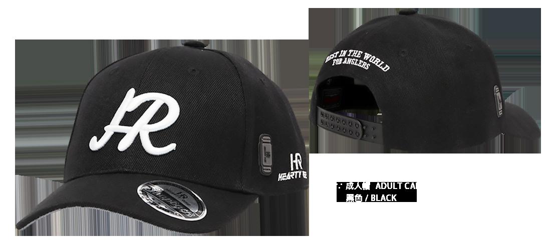 HR 帽子 HC-2711 1100